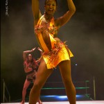salsa performances