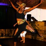 Afro-brazilian