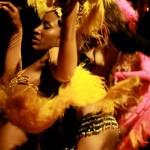 Dancers Biography